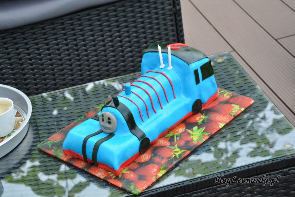 tort tomek