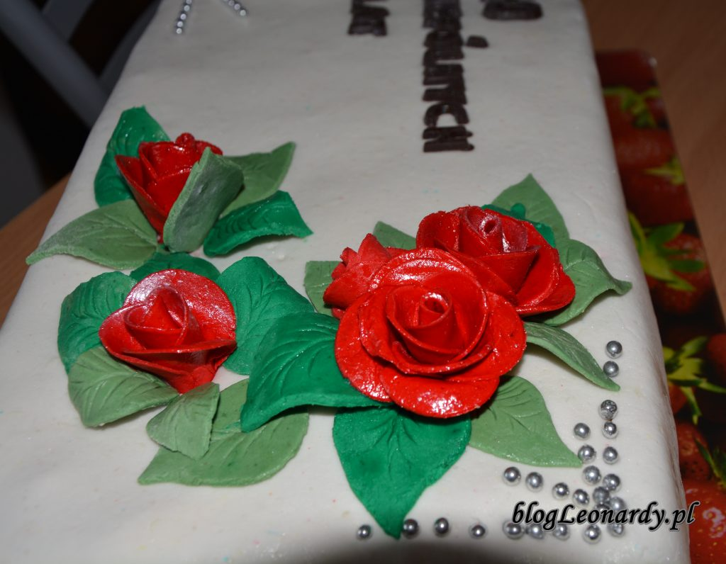 tort rocznica ślubu 4