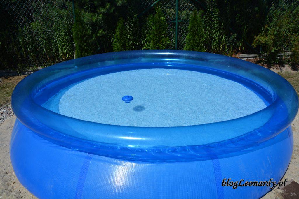 utrzymanie basenu