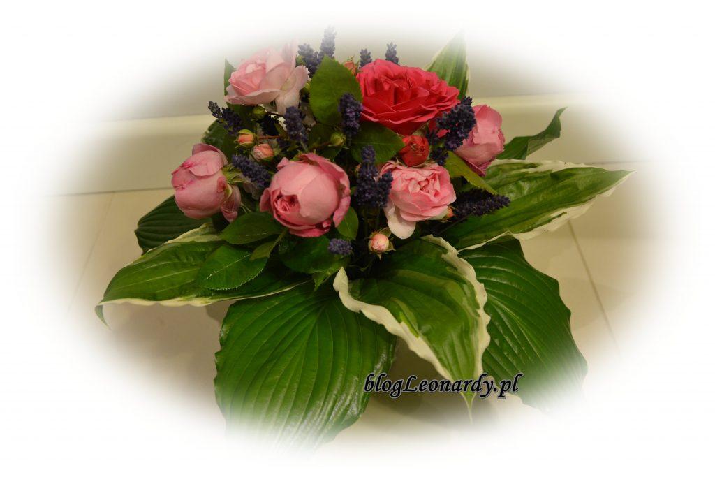 kwiaty jednoroczne do bukietu