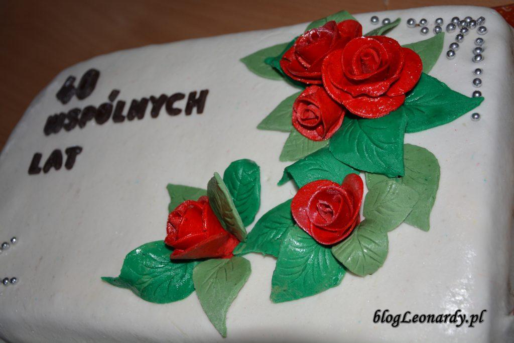 tort rocznica ślubu 3