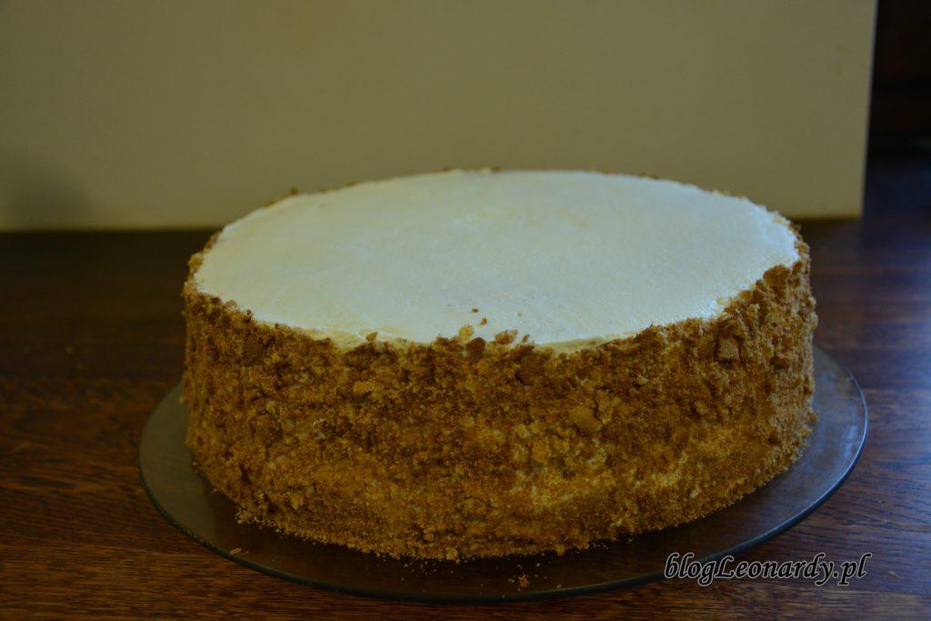 tort jak zrobić